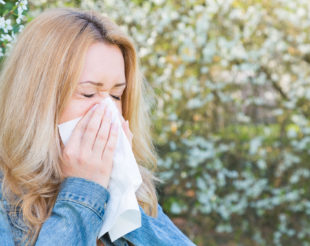 acupuncture and herbs to prevent sinus infections